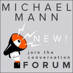 Michael Mann Forum